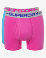 SuperDry 2-pack Boxerky