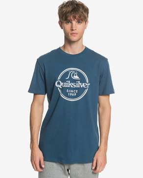 Quiksilver Words Remain Triko