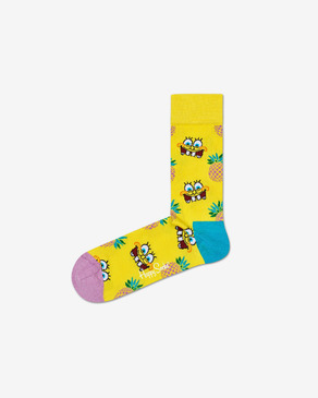 Happy Socks Pineapple Surprise Ponožky