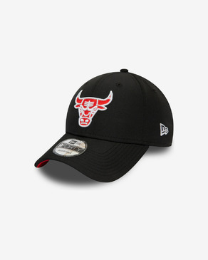 New Era Chicago Bulls Kšiltovka