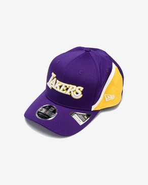 New Era Los Angeles Lakers Hook Kšiltovka