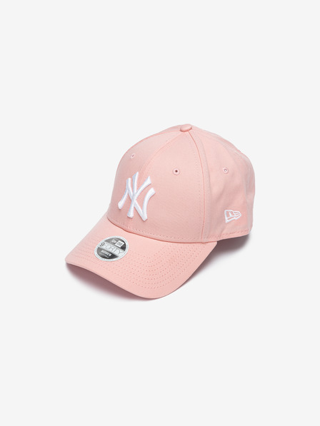 New Era New York Yankees League Essential Kšiltovka