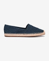 Tommy Hilfiger Nautical Monogram Espadrilky