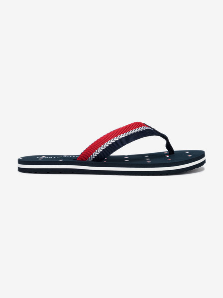 Tommy Hilfiger Flag Beach Žabky