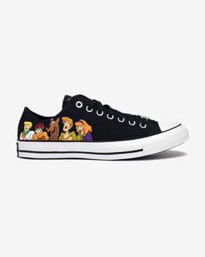 Converse Scooby-Doo Chuck Taylor All Star OX Tenisky