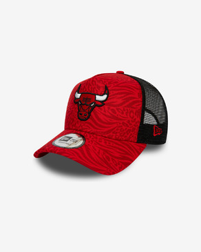 New Era Chicago Bulls All Over Print Kšiltovka