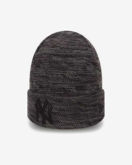New Era Marl Cuff New York Yankees Čepice