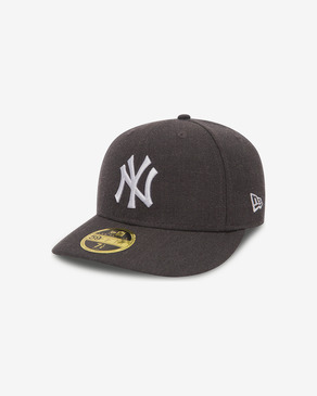 New Era 5950 Heather Lp New York Yankees Kšiltovka